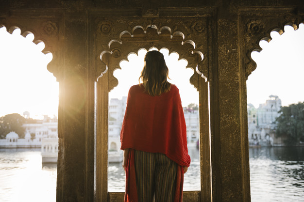 A Tour to India's Most Romantic City, Udaipur