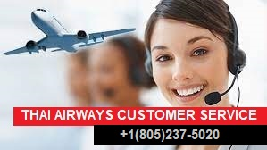 Thai Airways Reservations| Contact Customer Service