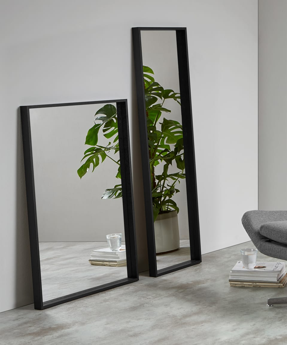 How to Select the Perfect Wall Mirror for the Room