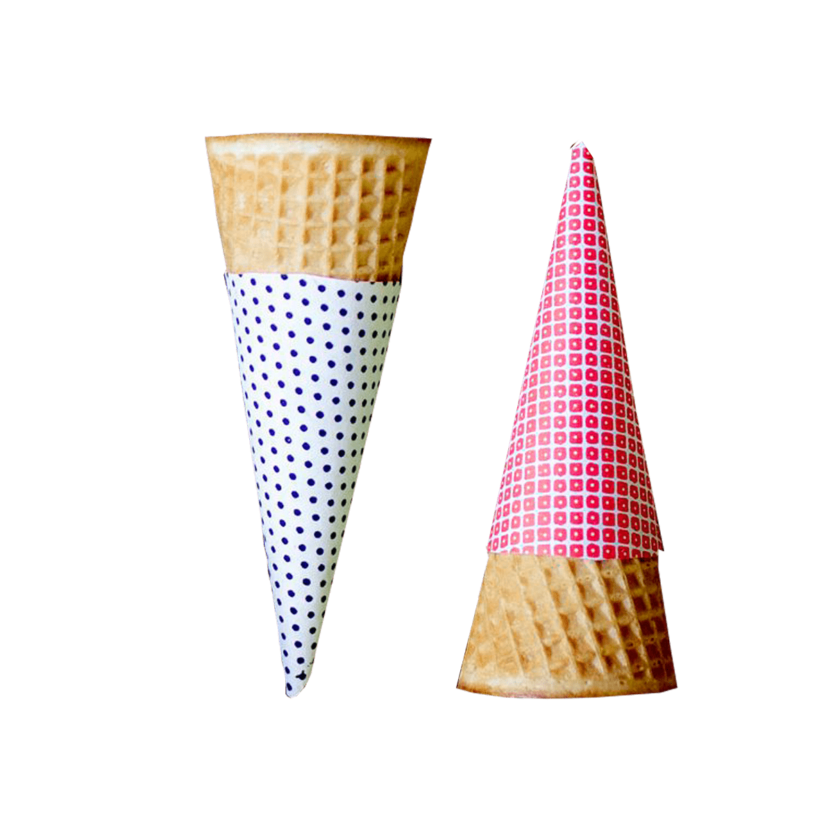 A Guide to Cone Sleeves Boxes