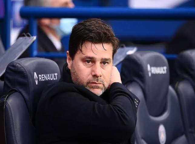 Mauricio Pochettino: Paris Saint-Germain boss in talks with Tottenham over return to club
