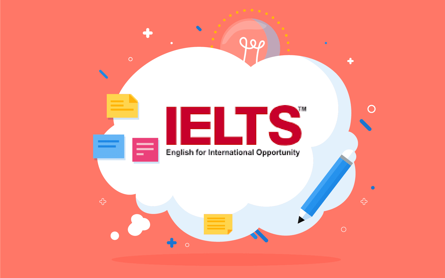What is the Advantage of Taking IELTS Coaching?