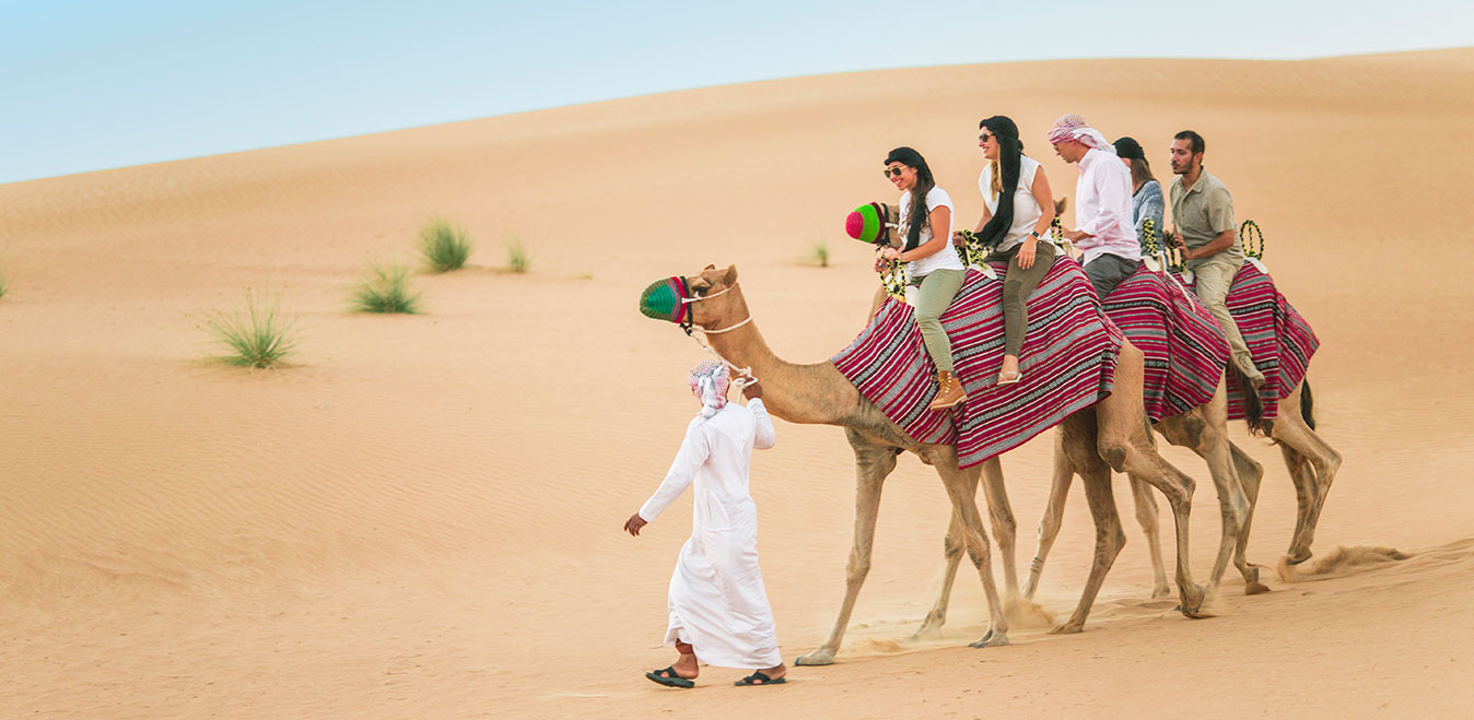 Is Desert Safari Trip Suitable for All? Discover Everything Here