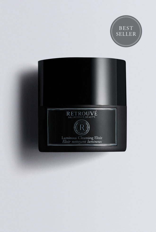 Makeup Remover Cleansing Balm