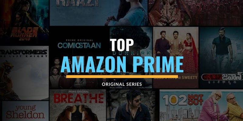 6 Must Watch Series on Amazon Prime You'll Regret Missing Out!