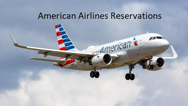 Book American Airlines Reservations +1-855-936-0309 and get 40% Off
