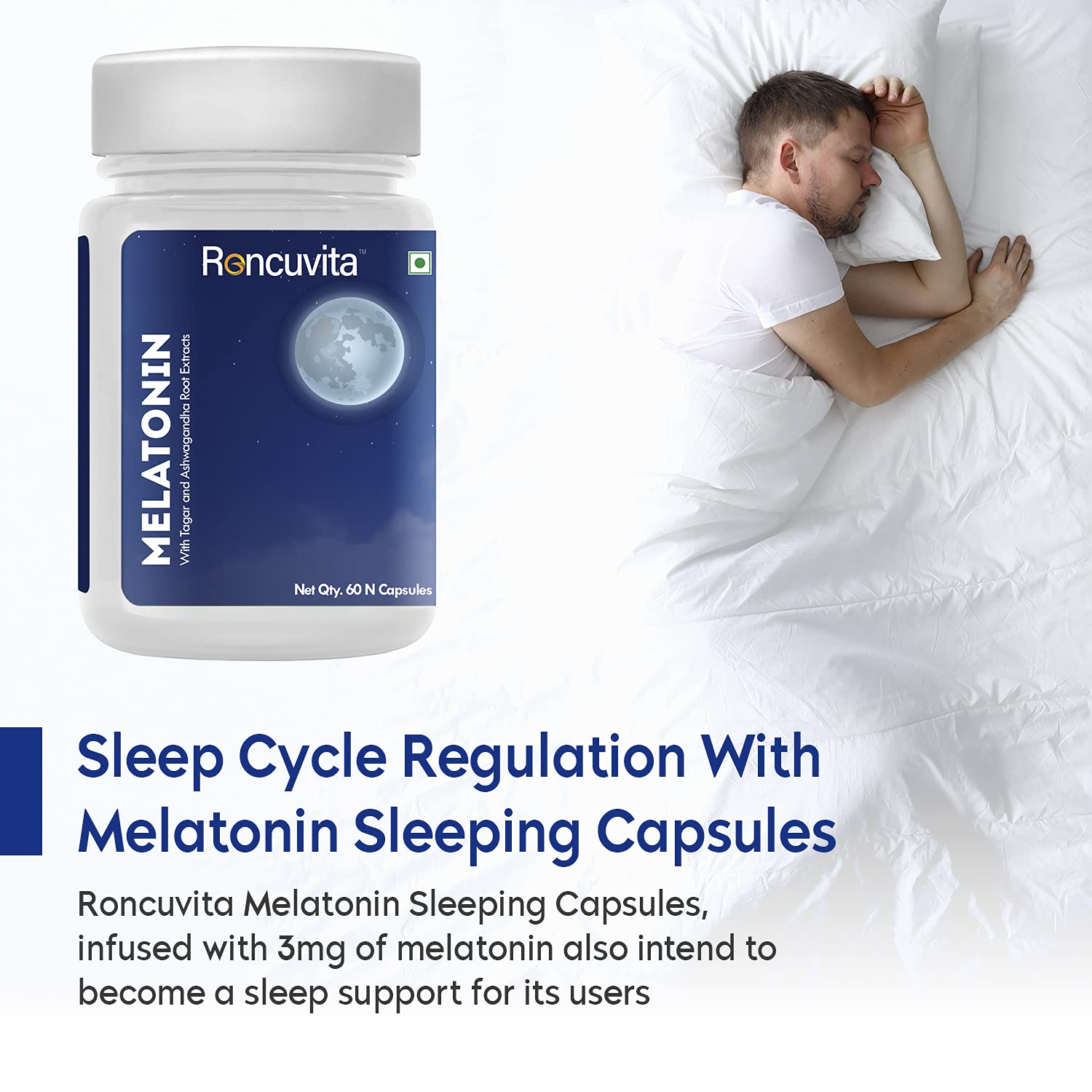 How Much Melatonin is Too Much (Review) 2021