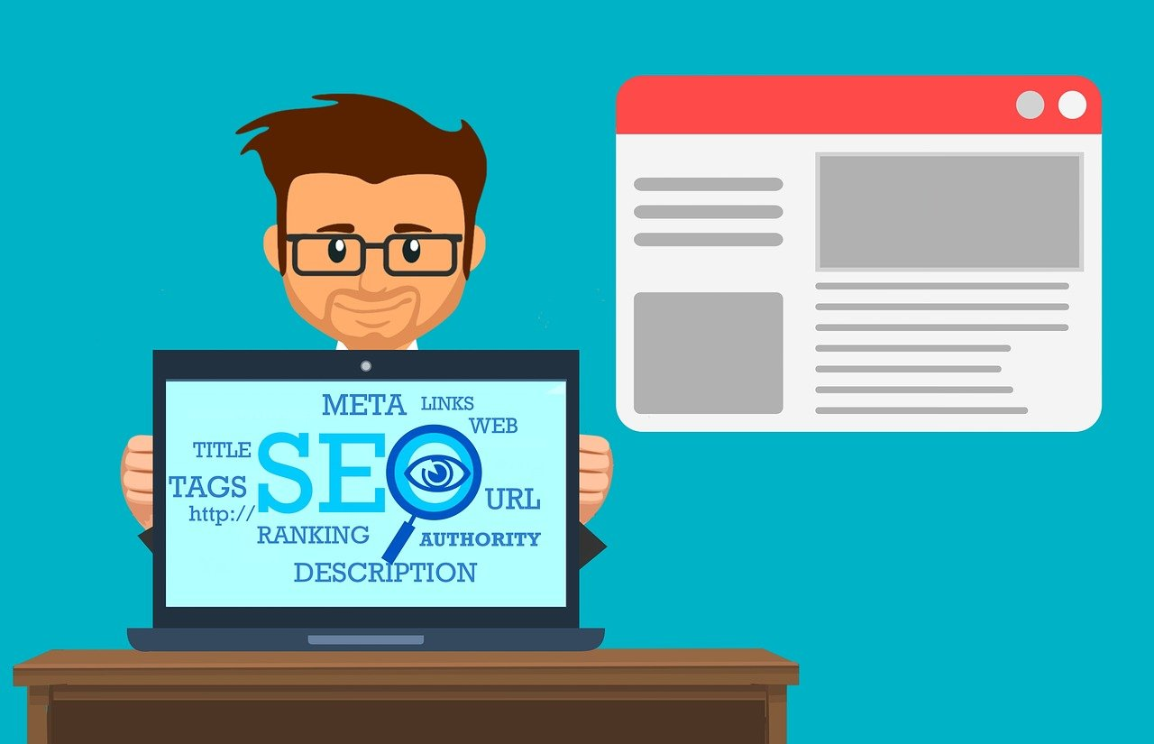 Can a Small Business Benefit from SEO?