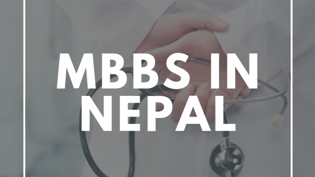 Top 3 Medical Universities for MBBS in Nepal