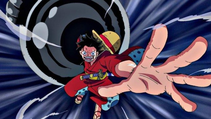 One Piece 986 Spoilers Kaido Prepares Wano As Marines Acquire New Weapon