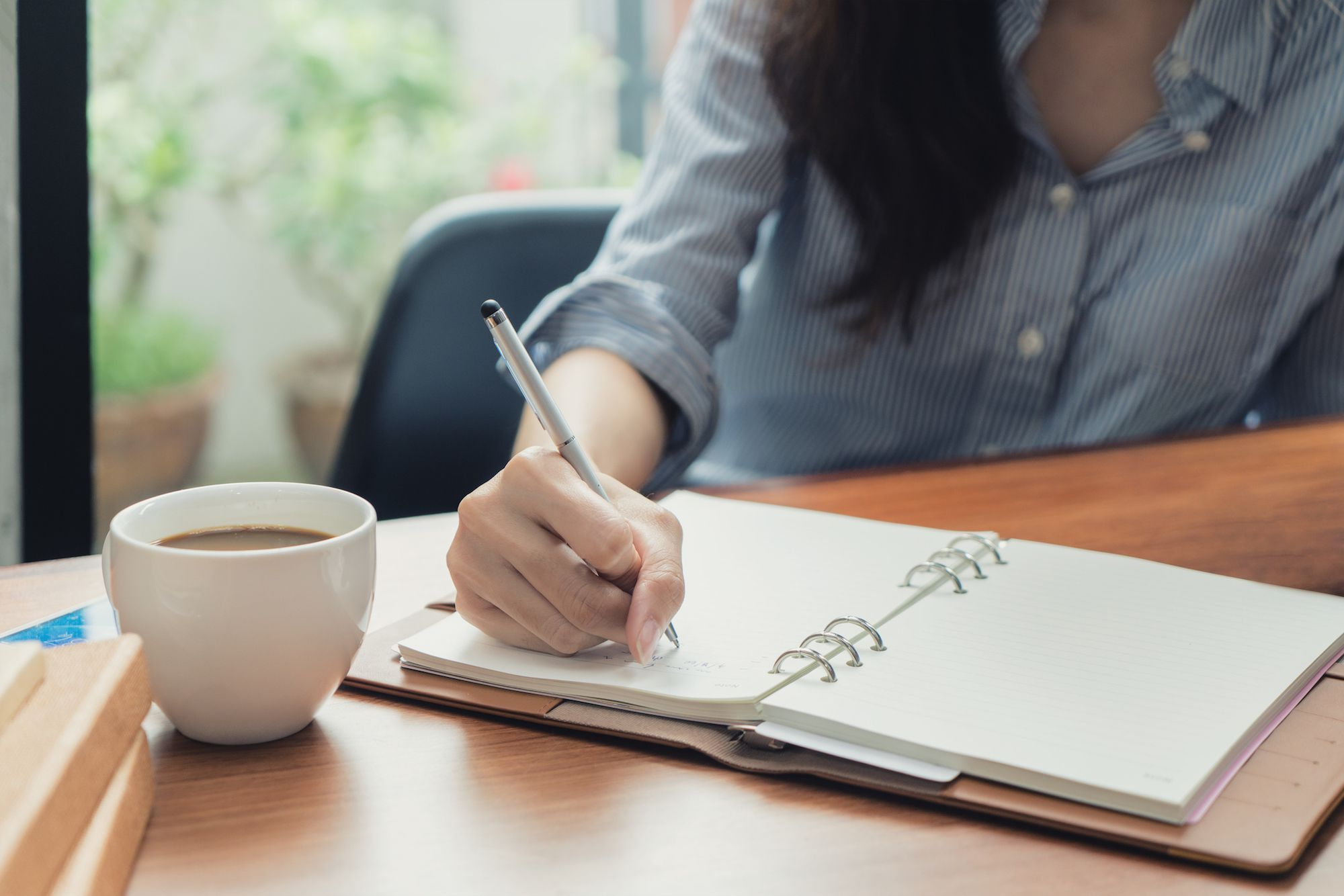 8 tips for writing your business plan