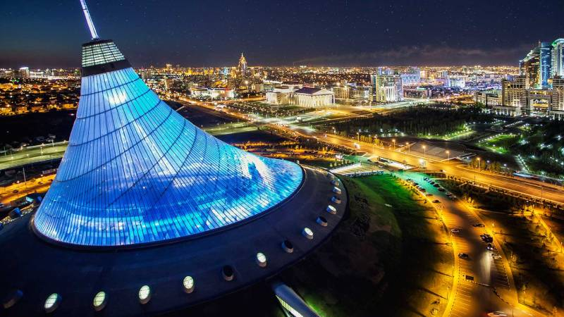 Amazing Facts about Study MBBS in Kazakhstan