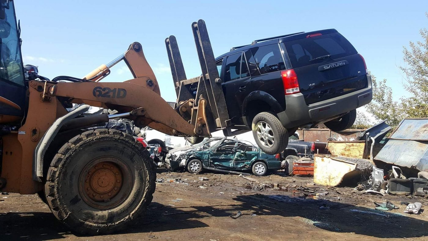 What Are The Ways To Get Cash For Scrap Cars Brisbane