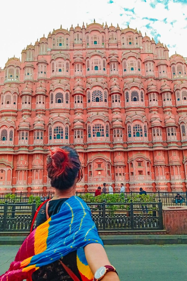 Things You Can't Afford To Miss While Jaipur Sightseeing Tour